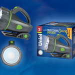 фото Фонарь Professional sportlight - 3 max, 3 Watt LED,3,6V 1200mA Ni-Mh batter